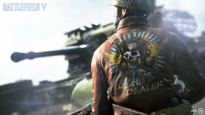 BFV:購入かプレイで獲得できるゲーム内通貨あり、兵士や戦車などの外観を変更可能