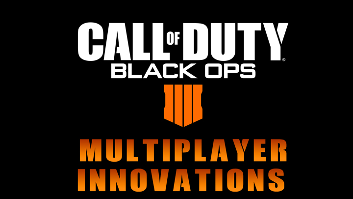 『CoD:BO4』は「マルチプレイヤーを革新する」  PCにも注力