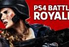 無料バトロワゲーム『H1Z1』のPS4版プレイ映像