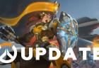 オーバーウォッチ:最新アップデート配信、2ヒーローの調整や害悪プレイヤーへの注意喚起を強化など(PTR)