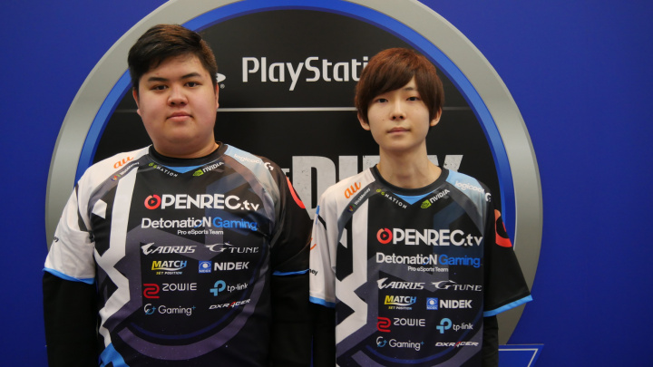 独占インタビュー:DetonatioN Gaming・Galiard選手 & GenGar_AX選手「新規プレイヤーやチームに伝えたいこと」