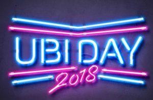 UBI公式: UBIDAY2018が10月14日に開催決定、物販にはR6Sチビフィギュア第2弾も…!!