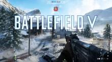 BFV: 『Battlefield V』の武器とビークル一覧(アルファ版)