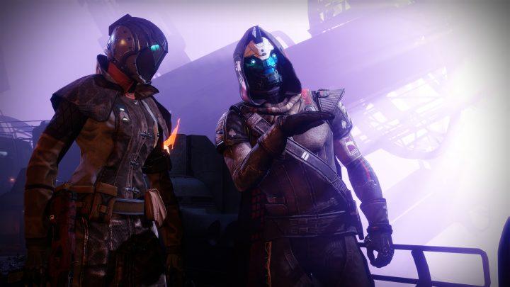 Destiny 2:「孤独と影」プロジェクトリーダーの日本大好きスコット・テイラー氏と独占インタビュー、ケイド6の運命を決めた理由を語る