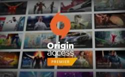 『BFV』や『Anthem』がプレイし放題:Origin Access Premier 発表