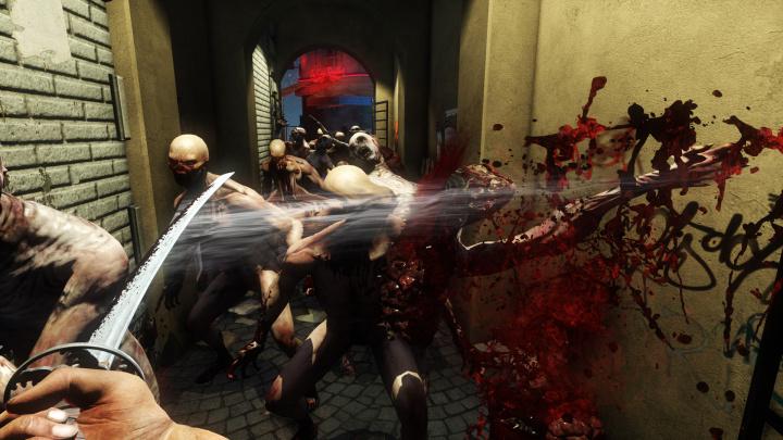 ゴアFPS『Killing Floor 2』60%OFFセール開始、6月22日まで
