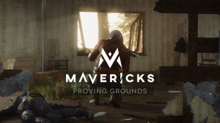 『Mavericks: Proving Grounds(マーヴェリックス:プロバーブグラウンド)』