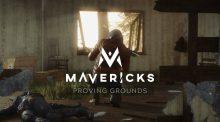 1,000人バトロワ『Mavericks: Proving Grounds』、ベータ参加者募集開始 [E3 2018]