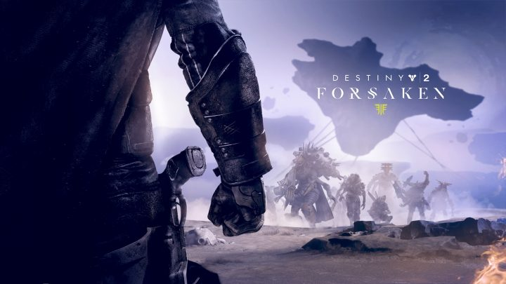 Destiny 2:国内向けPS4版「孤独と影」が9月5日に配信決定、本日からPlayStation Storeで予約開始