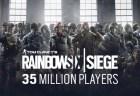 レインボーシックス シージ: 勢い止まらずプレイヤー数3500万人突破、感謝のドキュメンタリー映像準備中 [E3 2018]