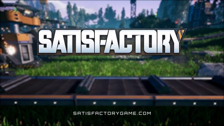 Satisfactory(サティスファクトリィ)
