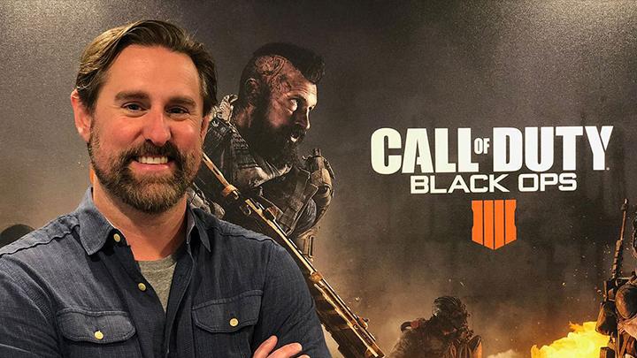 CoD:BO4: トップが語る『ブラックオプス4』「全てにおいて深い満足感を得られるゲームを作る」