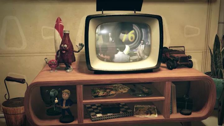 『Fallout 76』は「DayZ」や「Rust」ライクなオンラインサバイバルRPG?