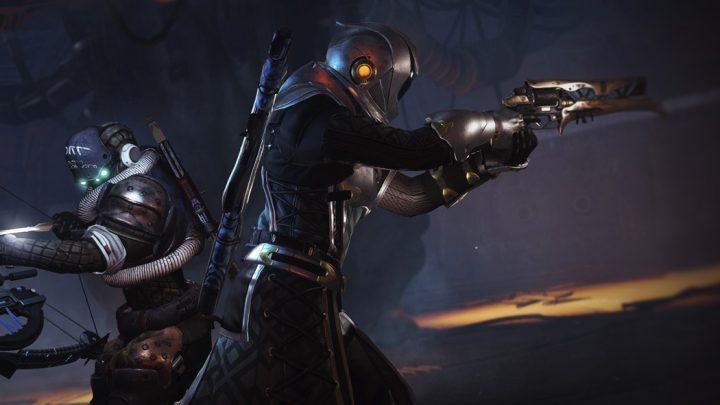 Destiny 2: パワー400の武器がドロップする威光レイド・ゾーンの開幕時間変更、武勇ランク3倍ボーナスが7月7日午前2時からスタート