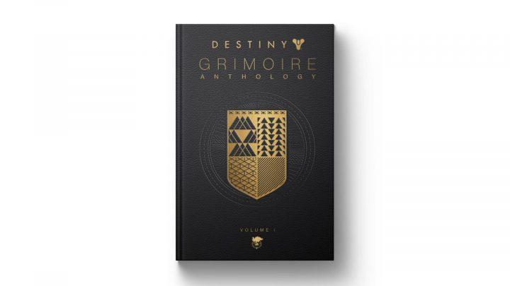Destiny 2:世界観をまとめた公式グリモア集第1巻「DESTINY GRIMOIRE ANTHOLOGY VOLUME I」の予約開始、日本語版リリースの可能性も