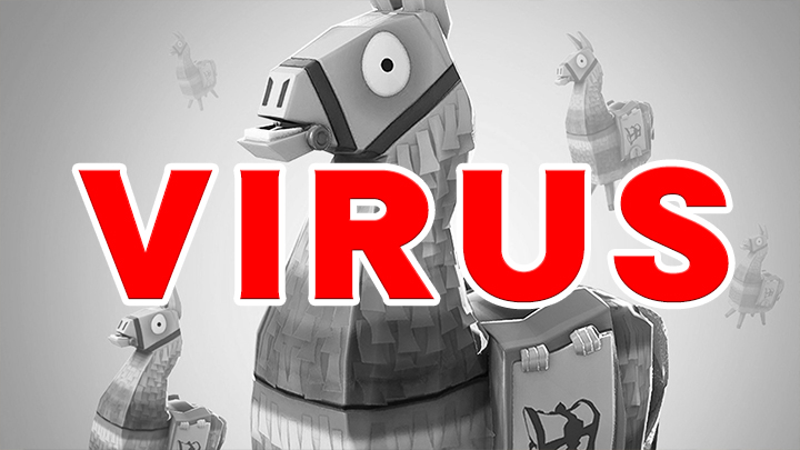 フォートナイト:数万人ものチートツール利用者がウイルス感染