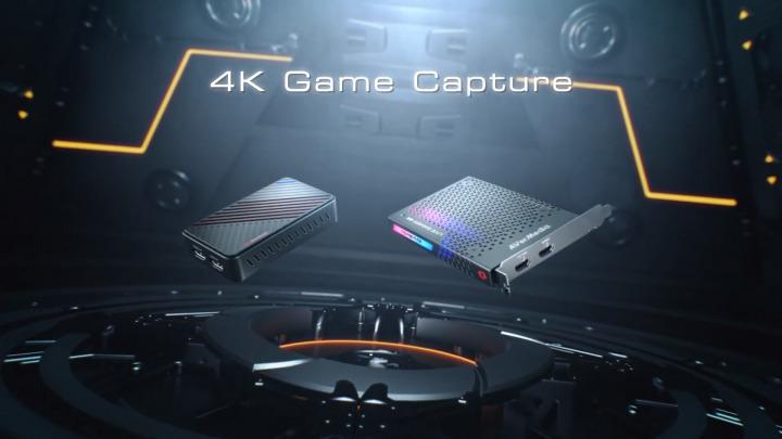 4k対応ゲームキャプチャー「GC573」「GC553」が7月20日に発売、高解像度でのゲームプレイ環境に対応