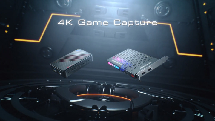 4k対応ゲームキャプチャー「GC573」「GC553」発売、高解像度でのゲームプレイ&配信に対応し配信と編集ソフト付属
