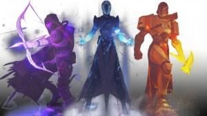 Destiny 2:「孤独と影」で追加される9つの新スーパースキルの詳細が判明、新スキルは3種が配信日に解禁され残りは後日に順次解禁