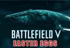 """BFV:伝統の""""イースターエッグ""""が『バトルフィールド V』でも発見、歴代シリーズのイースターエッグまとめ"""
