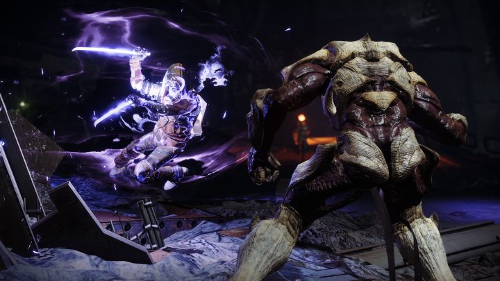 Destiny 2: 新スーパースキル9種のプレイ動画公開、新サブクラスではなく従来のサブクラスに新要素を追加した理由とは