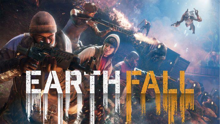 エイリアンの大群をブチのめす4人協力プレイFPS『Earthfall』が本日発売、ローンチトレーラー公開
