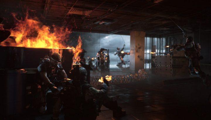 噂:CoD:BO4:バトロワモード「ブラックアウト」の詳細がリーク、マップ・体力・アーマー・武器など