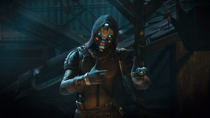 Destiny 2:「孤独と影」ケイド6の声優が謎の降板、ネイサン・フィリオンからゴースト役のノーラン・ノースへ変更