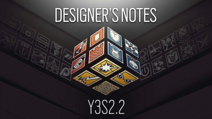 レインボーシックス シージ: Y3S2シーズン中間アップデートでのオペレーター調整内容公開、8名+有刺鉄線に強化と弱体化 [更新]