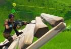 フォートナイト バトルロイヤル: 建築越しに射撃可能なエクスプロイト