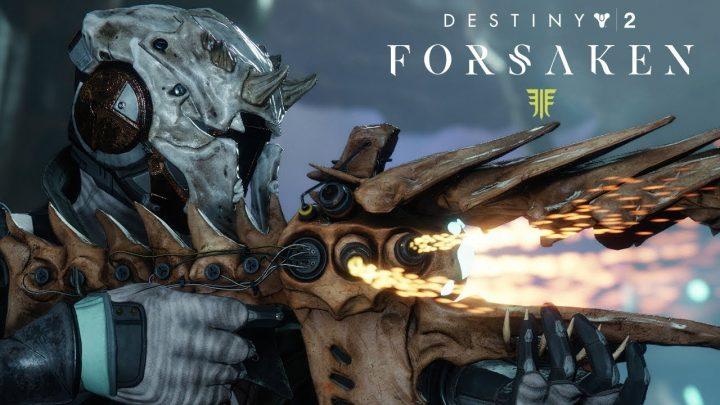 Destiny 2:「孤独と影」で追加される新エキゾチック装備のトレーラー公開、キルタイムが刷新されるクルーシブルのお披露目配信は8月8日