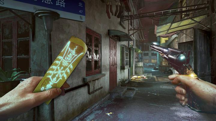 PS VR:上海ゾンビアクションシューター『ザ・ウォーカー』リリース、古代の武器と中国の護符を駆使