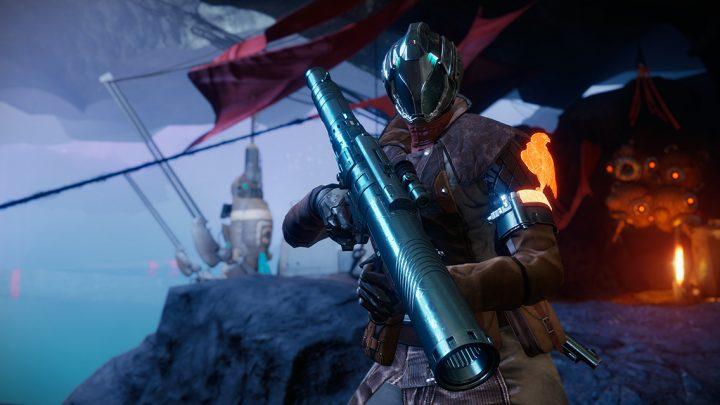 Destiny 2: PvEとPvPが融合した新プレイリスト「ギャンビット」にランク制度が導入、ランク上昇のたびに限定装備を入手