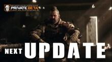CoD:BO4 ベータ:次回アップデートでストリーク強化やジャンプ撃ち弱体化、新マップや新モード登場