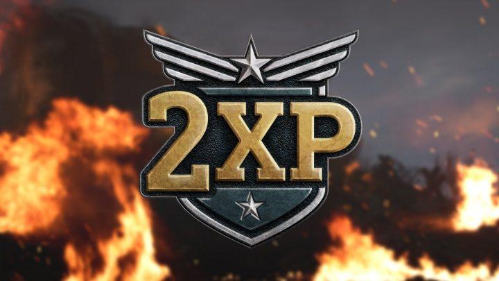CoD:WWII:ダブルXP開催、8月31日