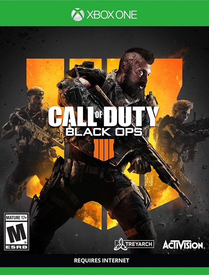Xbox One版
