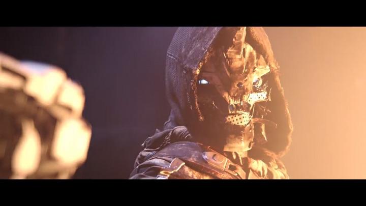 Destiny 2: ケイド6の最期の勇姿を描いたトレーラー「ガンスリンガーの最期」公開、9月2日午前2時から「ギャンビット」が1日だけ先行プレイ可能に