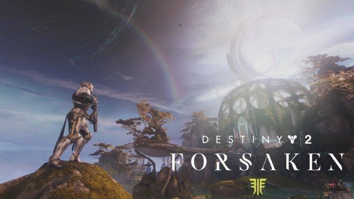 Destiny 2: 「孤独と影」のキャンペーン後の新レイドの舞台となる「夢見る都市」のトレーラーが公開、シリーズ史上最大のエンドコンテンツを用意