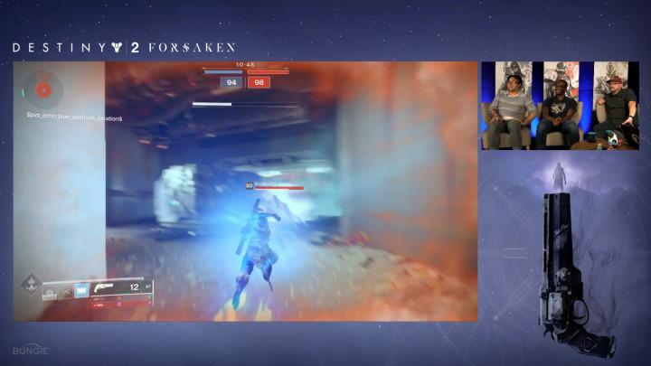 Destiny 2:前作の人気パーク「レンジファインダー」が復活、2年目レジェンダリー武器はパークが全てランダム化、クルーシブルで近接攻撃2回でキルできるなど各アビリティに上方修正