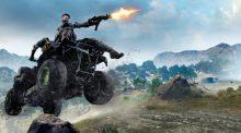 PC/Xbox One版『CoD:BO4』「ブラックアウト」ベータの事前ダウンロード開始