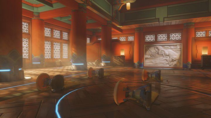 オーバーウォッチ Busan