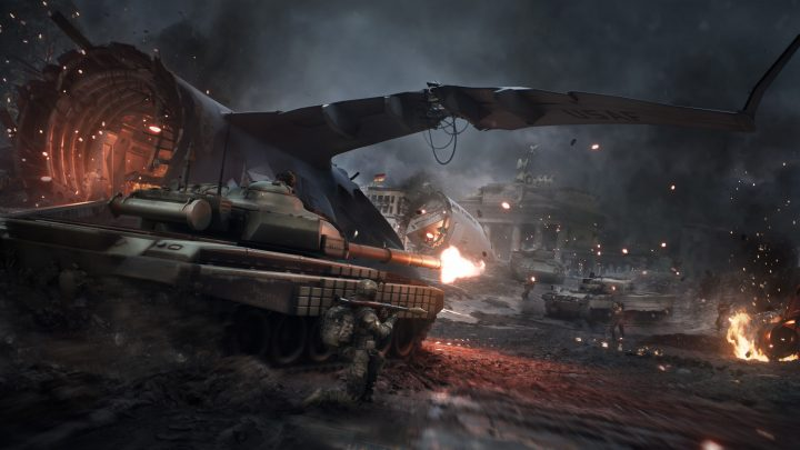 WW3-WORLD WAR 3