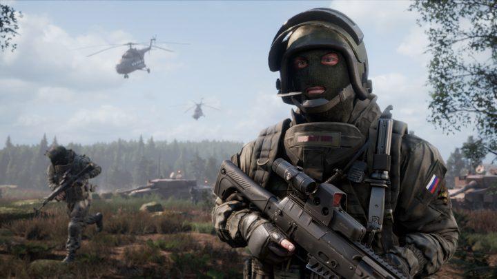第三次世界大戦FPS『World War 3』アップデート PTE 0.6:新武器M4A1とSA80追加や全体的な改善