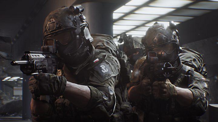 第三次世界大戦FPS『World War 3』: 開発元への質問募集