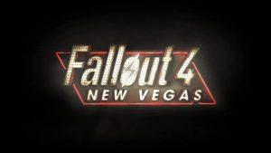 Fallout 4:『Fallout: New Vegas』を『Fallout 4』上で再現する新MOD動画公開、新しいエンジンで生まれ変わる名作