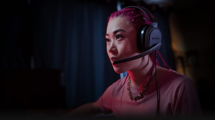 Logicool、海外ゲーミングブランド「Astro Gaming」を9月20日より国内展開