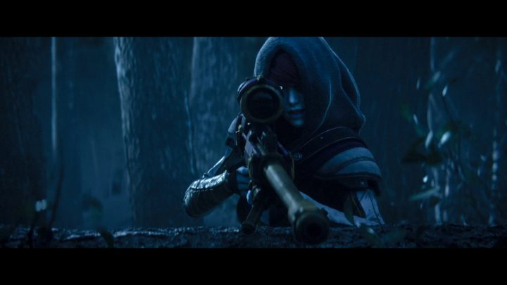 Destiny 2:前作の女王スナイパーライフル「ザ・スプリマシー」が復活、新レイドエリアへのアクセス方法が発見