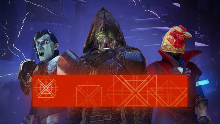 Destiny 2: マスターワークのコアが改名されバウンティ報酬に、仲間紹介クエストが復活するといった更新2.0.5が10月31日に配信