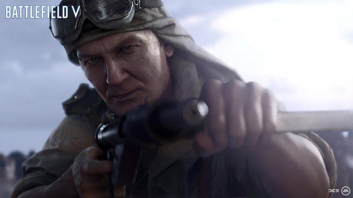 "BF5:公式シングルプレイヤートレーラー公開、第二次世界大戦の""人間""にフォーカスした物語"