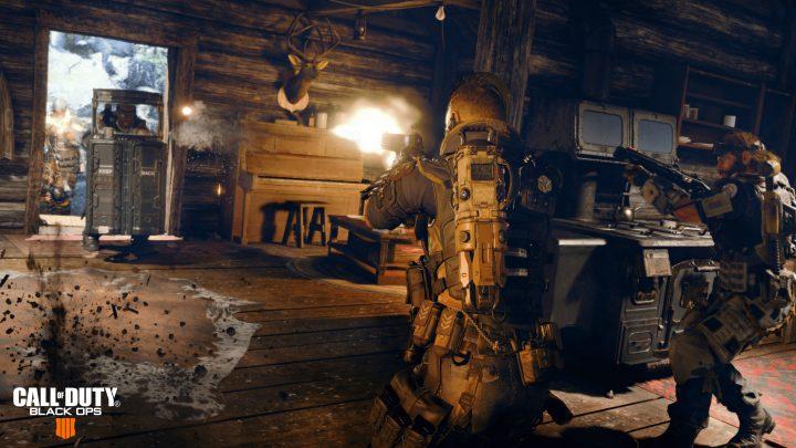 CoD:BO4 CWL:Call of Duty World League 競技ルール v1.0 公開